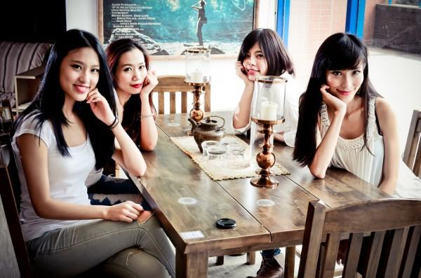 女性 グループ2