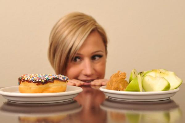 女性 ダイエット