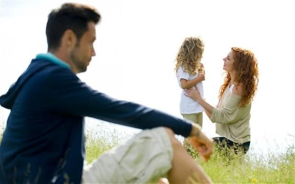 家族 離婚